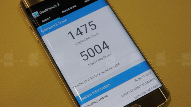 Galaxy S63