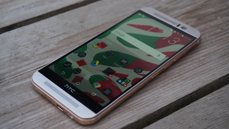 Характеристики нового флагмана HTC уже здесь
