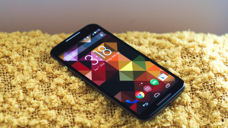Motorola делится своими планами