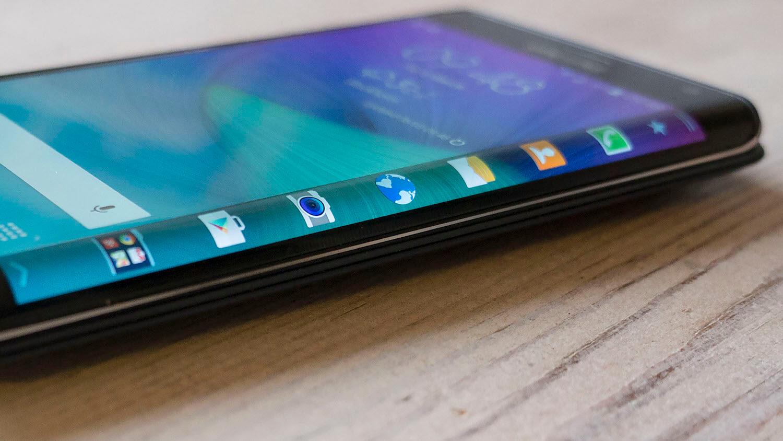 Что ещё согнёт Samsung?