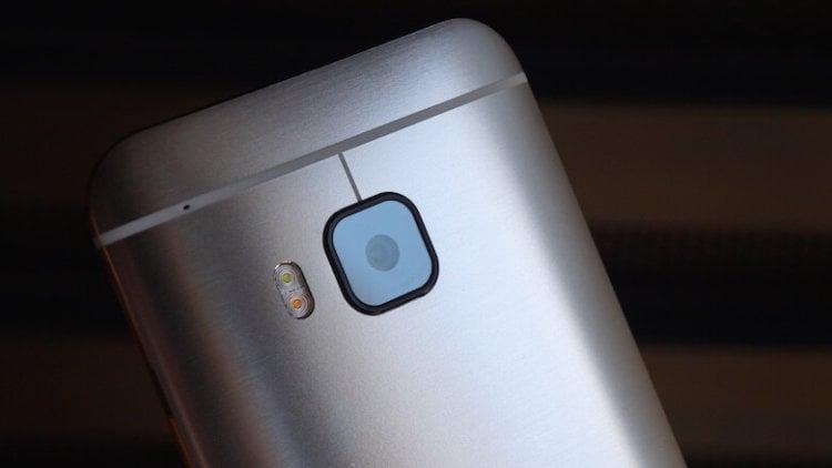 One M9 Camera