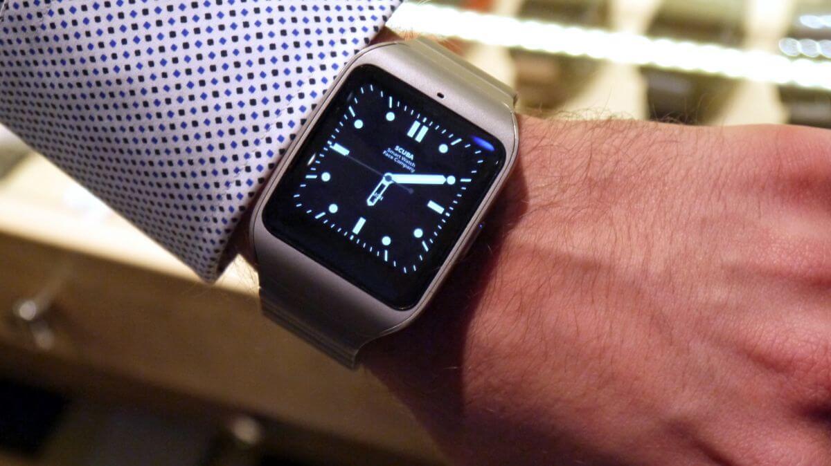 Часы sony smartwatch 3 swr характеристики, фото, магазины поблизости на карте.