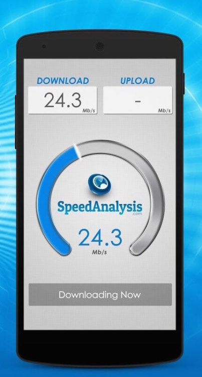 SpeedAnalysis
