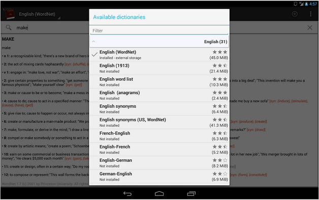 androidpit-offline-dictionaries