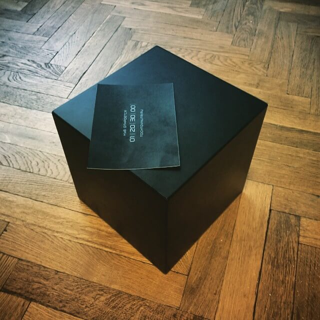 box from samsung