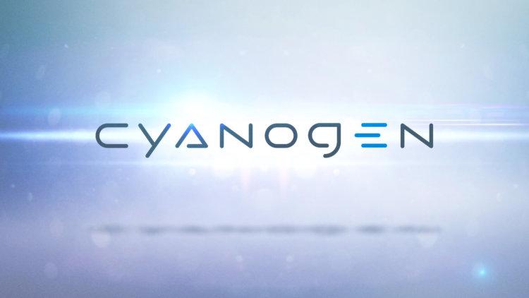 new cyanogen logo