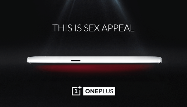 oneplus sex appeal