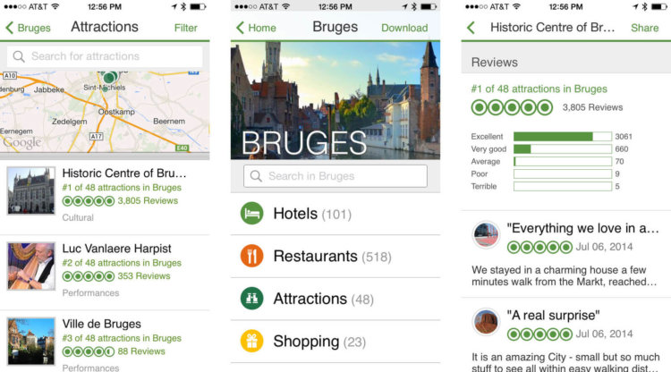 tripadvisor_iphone_best_apps_screens