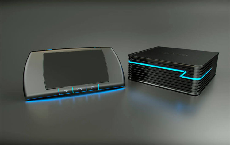 zrro-console