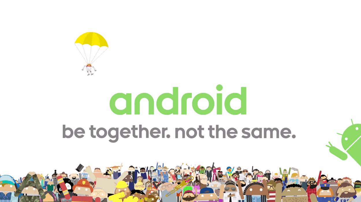 О большинстве Android-производителей никто ничего не слышал