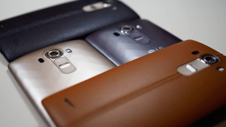 Что заставило LG отказаться от Snapdragon 810 в G4?