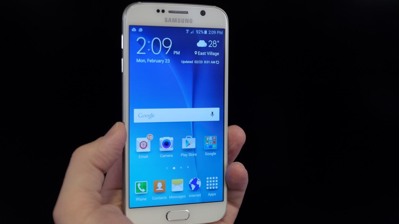 Galaxy S6 — смартфон вашей мечты?