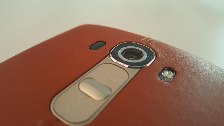 Камера LG G4 на высоте!
