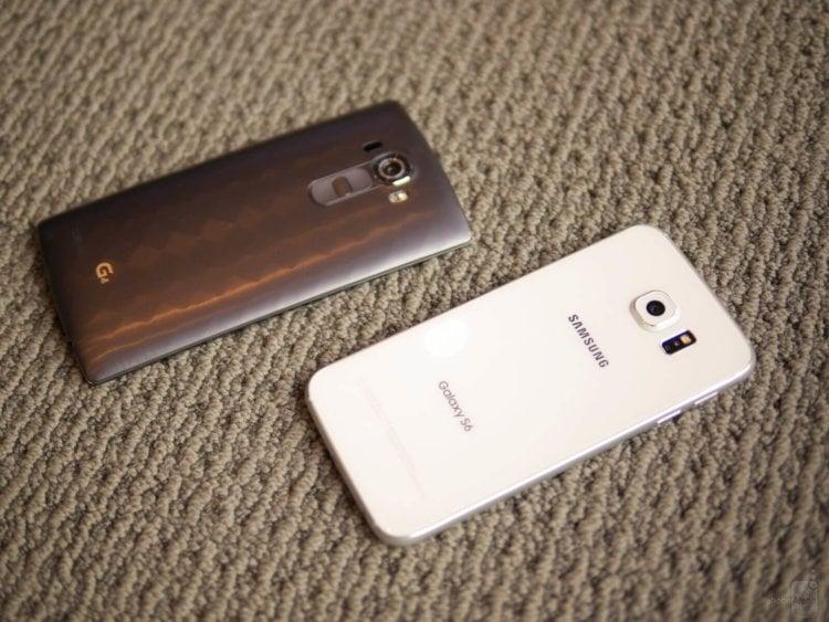 Larger-battery