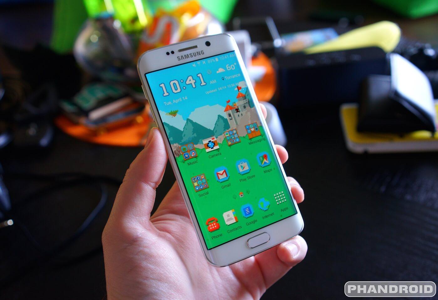 Samsung: Настало время дизайна