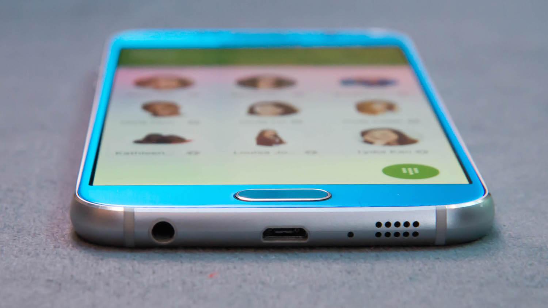 Можно ли поджечь Samsung Galaxy S6 зажигалкой?