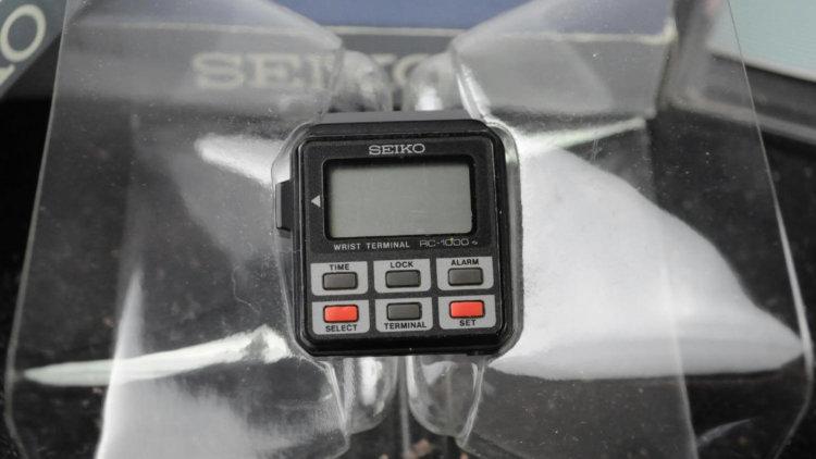 Seiko RC-1000