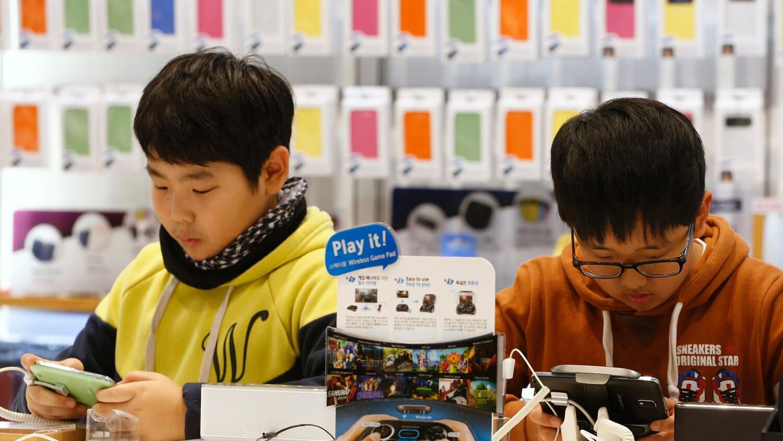 Как заказывать смартфоны из Китая?