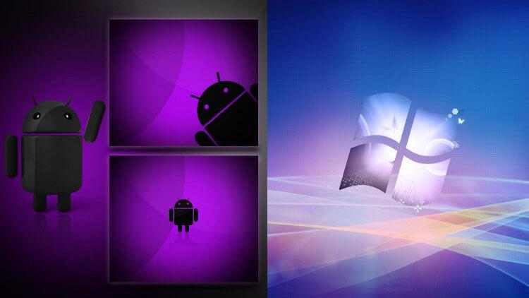 Android-приложения выведут Windows Phone из замкнутого круга