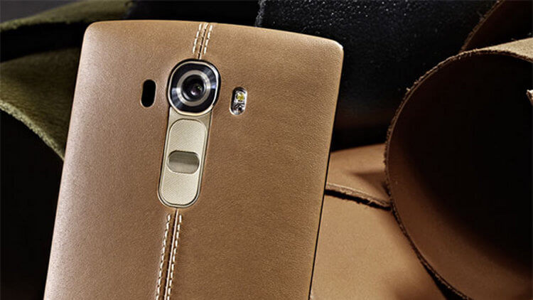 Sony Xperia Z3+, Samsung Galaxy S6 и LG G4. Техническое сравнение