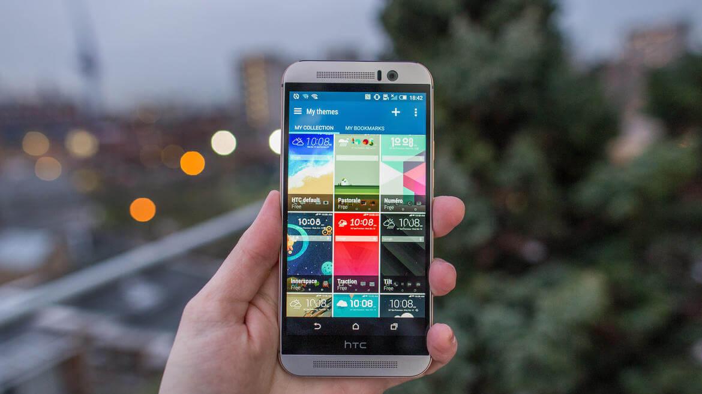 Никто не хочет HTC One M9