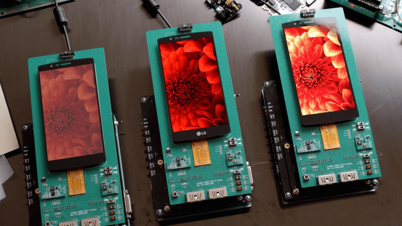 5 главных особенностей LG G4