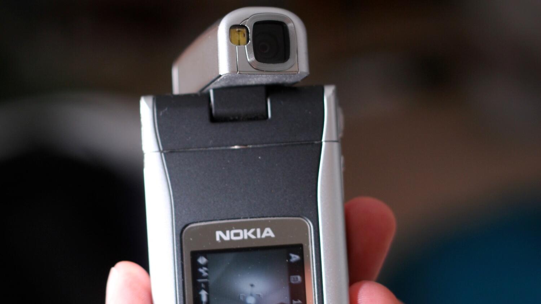 Что не умели смартфоны десять лет назад?