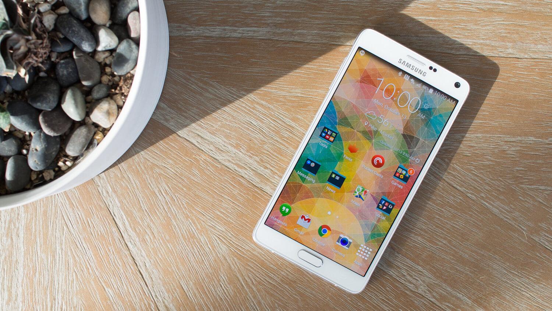 Samsung готовит сюрприз для грядущей презентации Unpacked