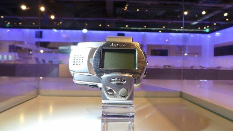 Samsung SPH-WP10