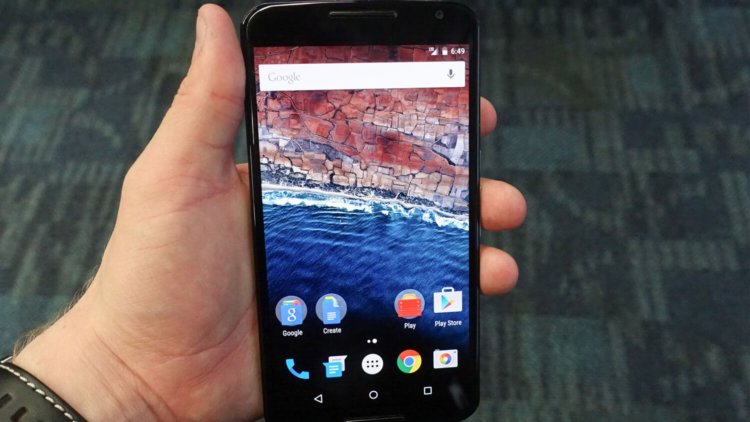 android m1