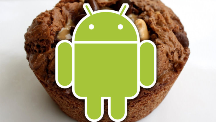 androidm