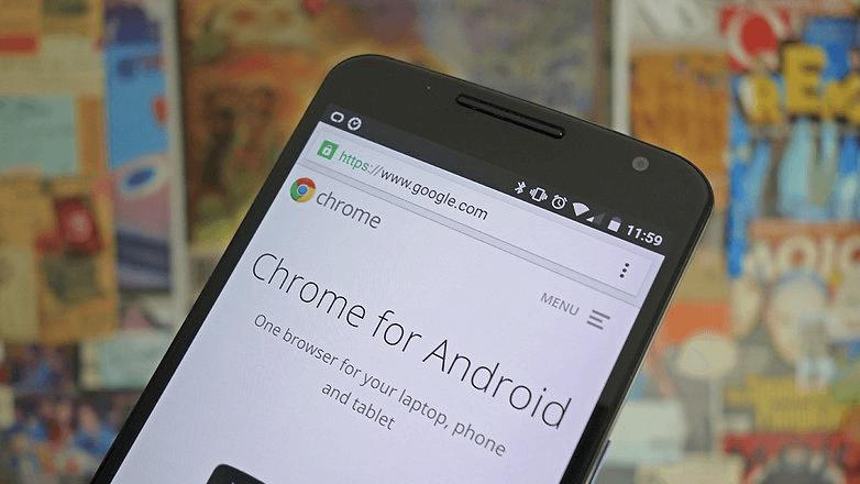 Как сделать Chrome на Android быстрее?