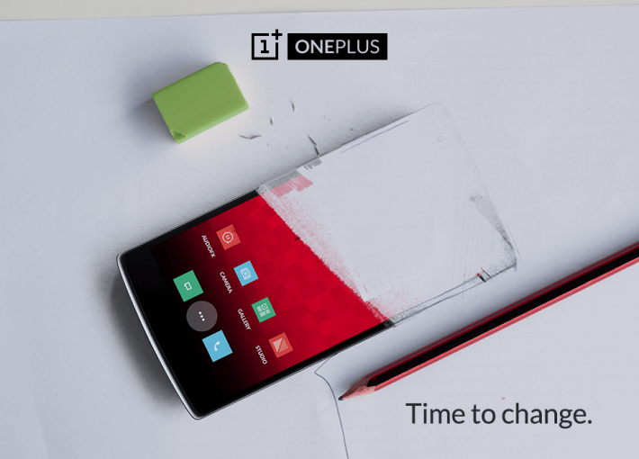 oneplus time to change