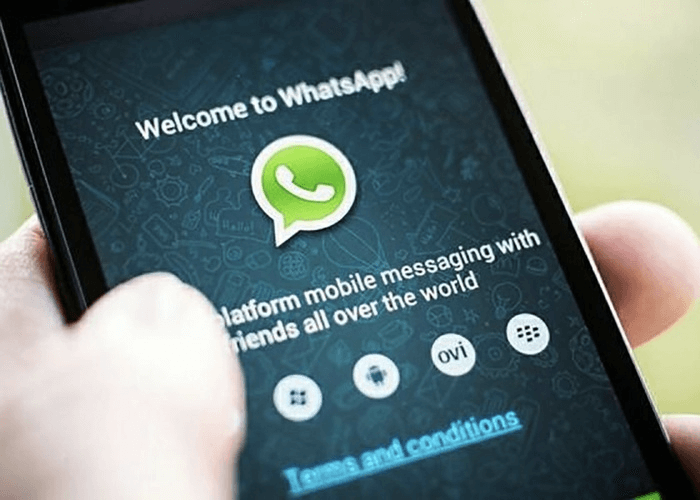 Несколько интересных фактов о WhatsApp