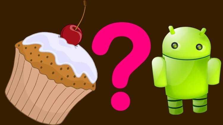 Назовут ли Android M Muffin?