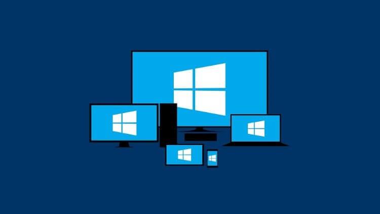 Windows 10 - для всех основных видов устройств