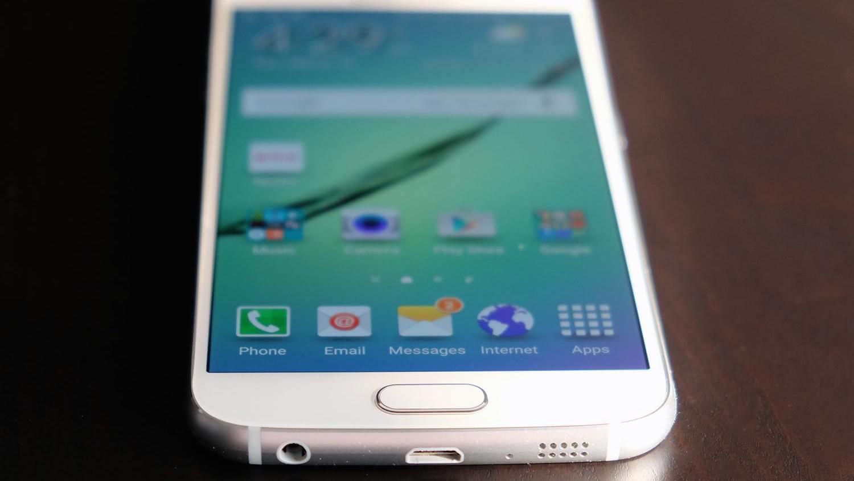 Сможет ли Galaxy S6 побить рекорд двухлетней давности?