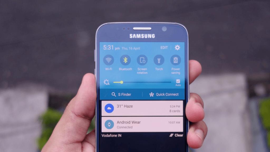 В Samsung умеют исправлять ошибки
