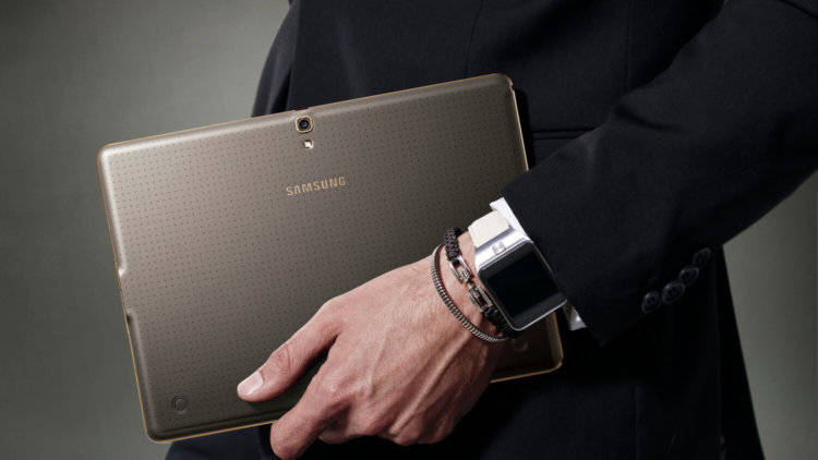 Galaxy Tab S 10