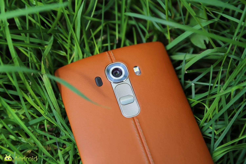 Проблемы LG G4 и как их решить