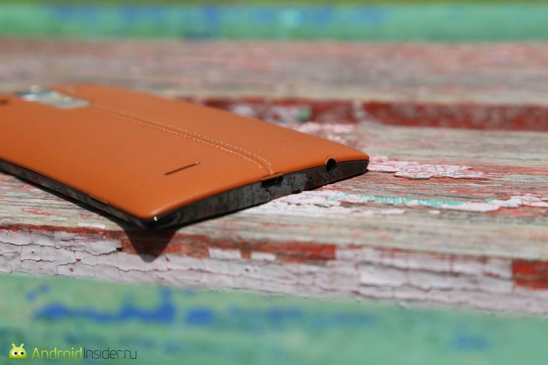 Как заставить LG G4 работать в течение трёх дней от одного заряда?