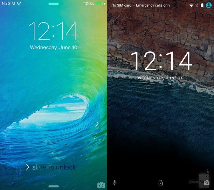 Lockscreen-homescreen-notifications