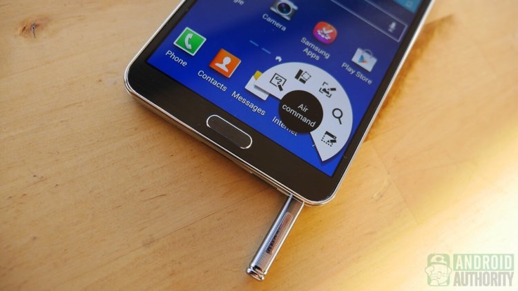 Samsung Galaxy Note-3