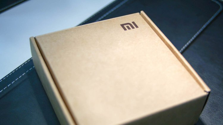Xiaomi Package