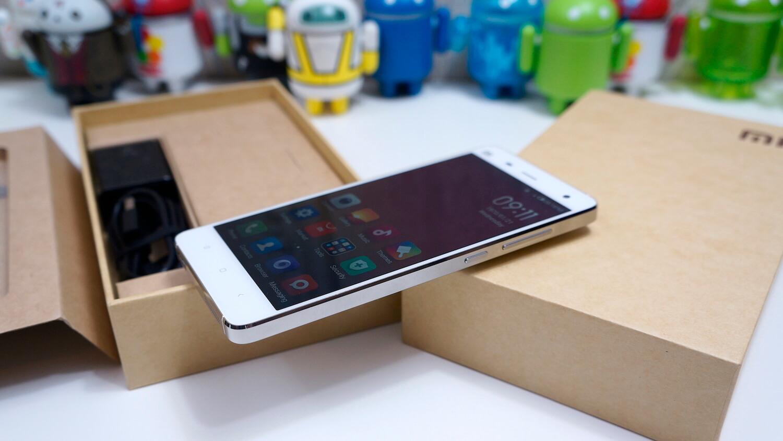 Xiaomi Mi 5 первым получит ультразвуковой сканер отпечатков от Qualcomm