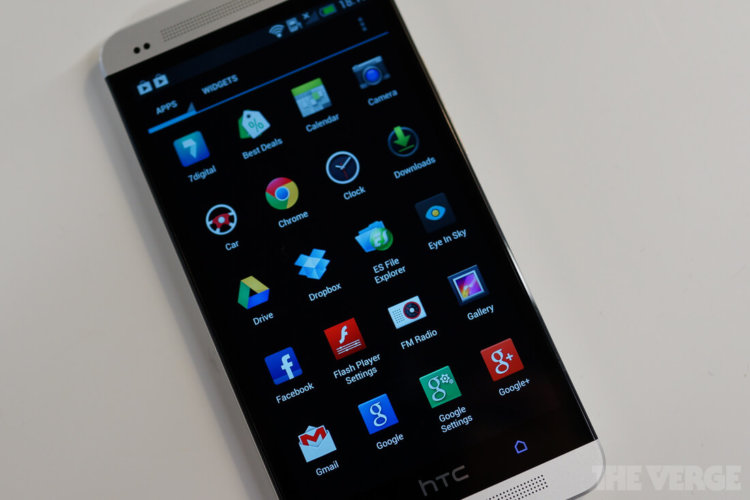 htc apps