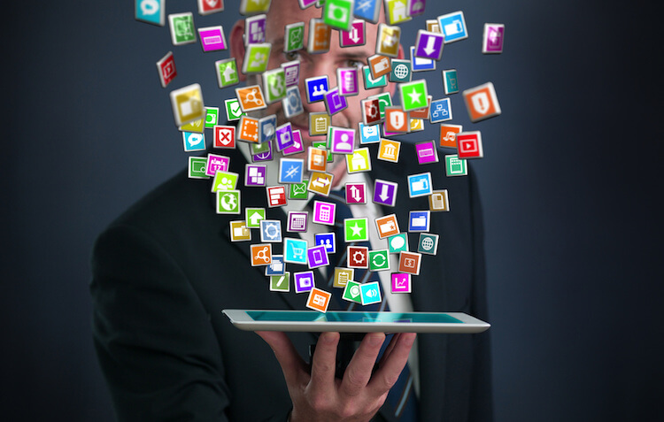 Пять приложений, которым не место на вашем смартфоне