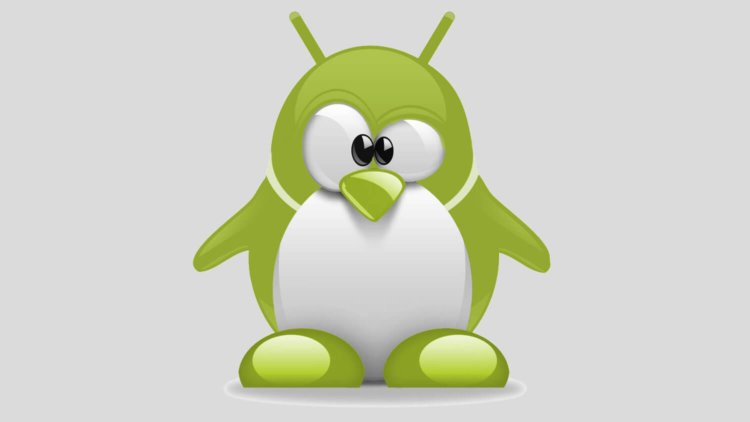 Android и Linux