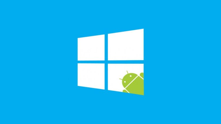 Windows 10 и Android