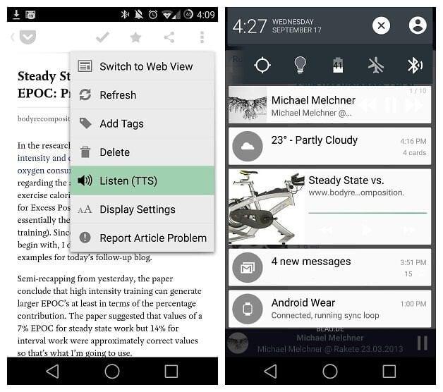 10 любопытных функций Android, о которых стоит знать